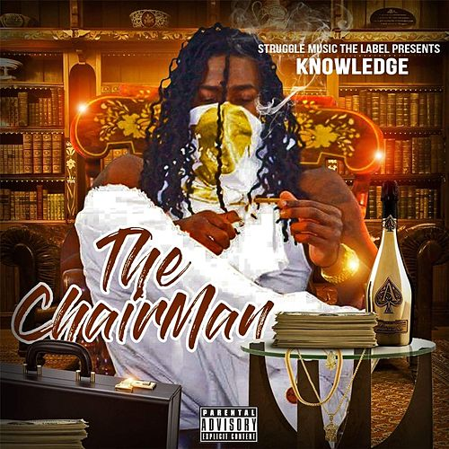 The Chairman by Knowledge