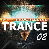 Progressive Trance 02 - EP by Various Artists