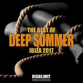 The Best of Deep Summer Ibiza 2017 - EP by Various Artists