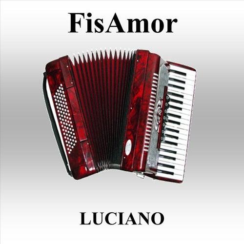 FisAmor (Dance per Fisarmonica) by Luciano