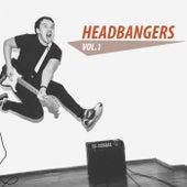 Headbangers, Vol. 1 von Various Artists