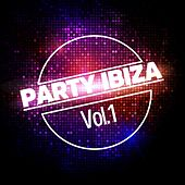 Party Ibiza, Vol. 1 by Various Artists
