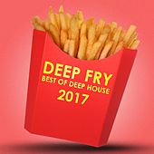 Deep Fry: Best of Deep House 2017 von Various Artists