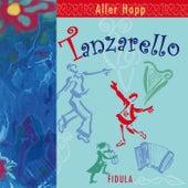 Tanzarello by Aller Hopp