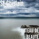 Bateau de beatué by St Ghislain