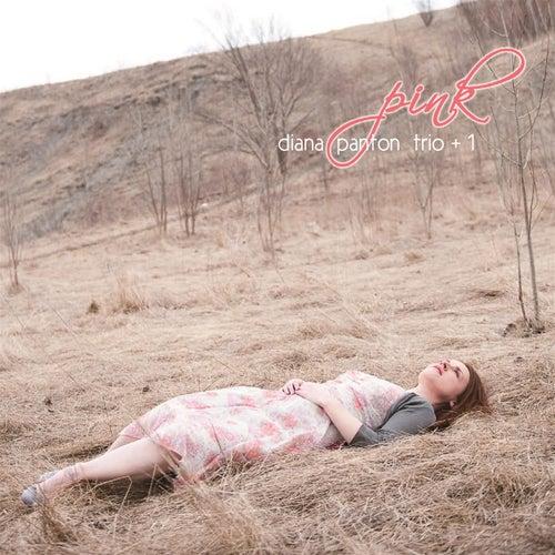 Pink by Diana Panton