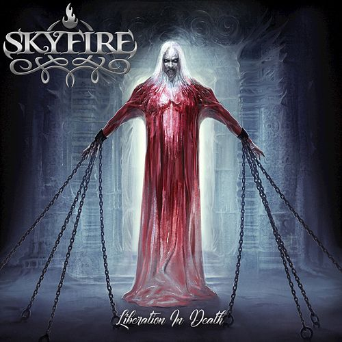 Liberation In Death by Skyfire