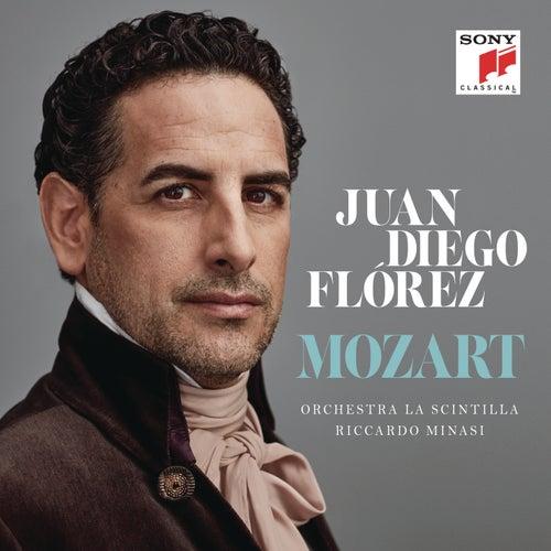 Mozart by Juan Diego Flórez