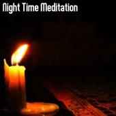 Night Time Meditation von Entspannungsmusik