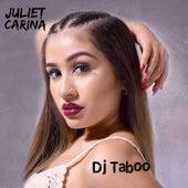 DJ Taboo by Juliet Carina