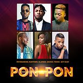 Pon-Pon von Various Artists