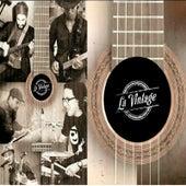 La Vintage Rock Blues de Vintage