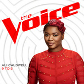 9 To 5 (The Voice Performance) by Ali Caldwell