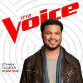 Roxanne (The Voice Performance) by Ethan Tucker