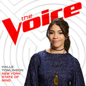 New York State Of Mind (The Voice Performance) de Halle Tomlinson