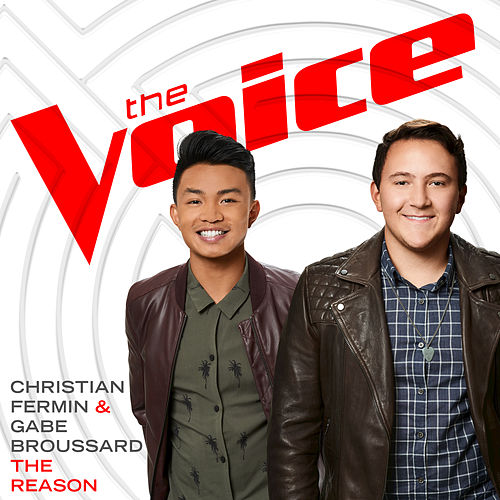 The Reason (The Voice Performance) by Gabe Broussard
