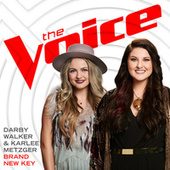 Brand New Key (The Voice Performance) by Karlee Metzger