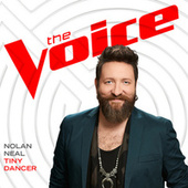 Tiny Dancer (The Voice Performance) by Nolan Neal
