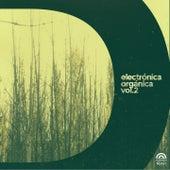Electrónica Orgánica, Vol. 2: Día by Various Artists