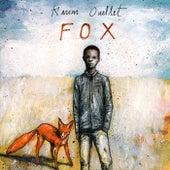Fox by Karim Ouellet