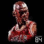 84 by Bizzy Crook