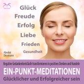 Ein-Punkt-Meditationen: Glücklicher und erfolgreicher sein - Negative Gedankenkreisläufe transformie von Torsten Abrolat