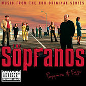 The Sopranos Vol. 2: Peppers & Eggs by Various Artists