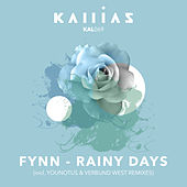 Rainy Days by Fynn