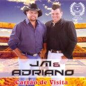 Cartão de Visita by JM