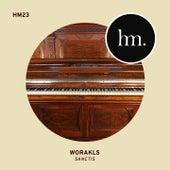 Sanctis by Worakls