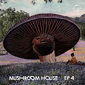 Mushroom House EP4 by Various Artists