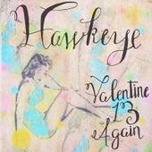 Valentine 13 Again by Hawkeye
