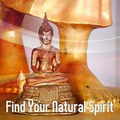 Find Your Natural Spirit by Yoga Music