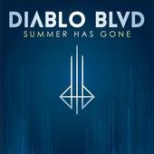 Summer Has Gone by Diablo Blvd.