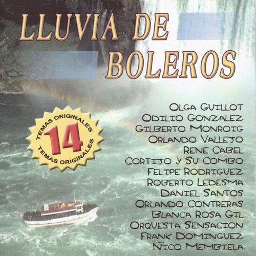 Lluvia de Boleros by Ike and Tina Turner