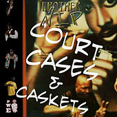 Cour Cases & Caskets (Brother N.I.P) by Ganxsta Nip