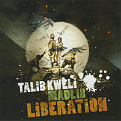 Liberation von Madlib