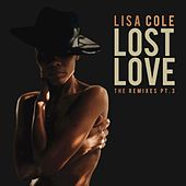 Lost Love de Lisa Cole