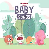 Baby Songs by The Kiboomers