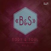 Body & Soul, Vol. 3 de Various Artists