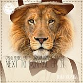 Next to Normal EP II (feat. Dj Wayne & The Jackson Twinz) - Single by Carlos Mendes