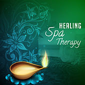 Healing Spa Therapy – Relaxing Music for Massage, Spa Treatmenets, Relief Stress, Sleep de Healing Sounds for Deep Sleep and Relaxation
