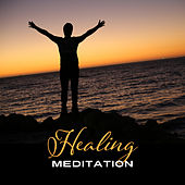Healing Meditation – Training Yoga, Stress Relief, Deep Meditation, Better Concentration, Rest by Yoga Music