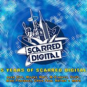 5 Years of Scarred Digital - EP by Various Artists