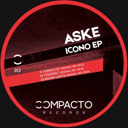 Icono - Single by Aske