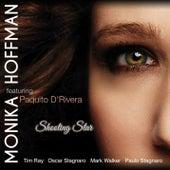 Shooting Star (feat. Paquito D'Rivera) de Monika Hoffman