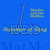 Summer of Song by Martha & The Muffins