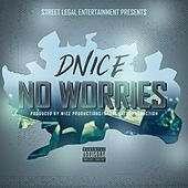 No Worries by D-Nice