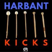 Kicks (Stream Edit) de Harbant