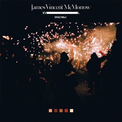 Evil (RAC Mix) de James Vincent McMorrow